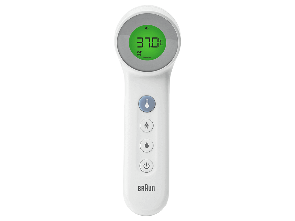 Thermometer BNT400WE